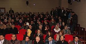 İncesu Belediyesi'nden 'eğitim' semineri