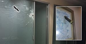 İstanbul AK Parti il binasında patlamalı saldırı