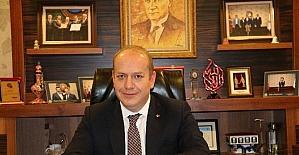 Karabük TSO'nun TOBB'a sunduğu önerge kabul edildi