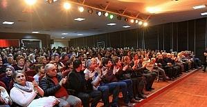 Kartal Belediyesi THM Korosu'ndan muhteşem konser
