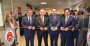 Kastamonu 4. İcra Müdürlüğü törenle açıldı