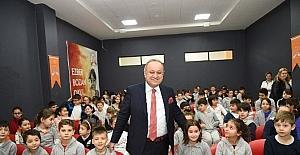 Kastamonu Belediyesi, Artsam Koleji'nde Hayvan Hakları semineri düzenledi