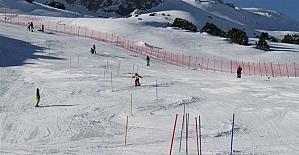 Kayak kursu açılıyor