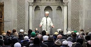 Kayseri'de 'Şehitleri Anma Programı' düzenlendi
