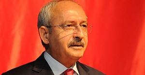 CHP: Sarayda oda kapma muhalefeti değil