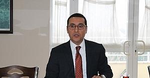 Kocaeli Cumhuriyet Başsavcısı Mehmet Ali Kurt: