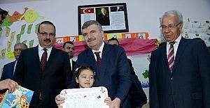Konya'da karne sevinci