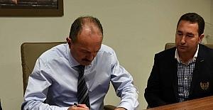 Kooperatifler birleşti, başkan yetkiyi teknecilere verdi