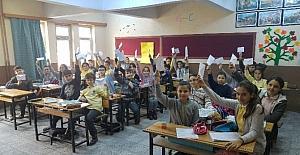 Kula'dan Viranşehir'e kardeşlik mektupları