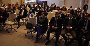 Kütahya'da 'Taşımacılık ve akreditifli yüklemeler' konulu seminer