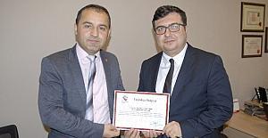 Memorial Kayseri Hastanesi'ne teşekkür