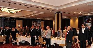 Mersin Rotary Meslek Ödülleri sahiplerini buldu