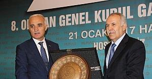 MÜSİAD Genel Başkanı Olpak: 'Kuvvetler karmaşası, bozuk sistem düzeltilmeli'