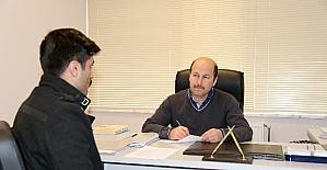 ODÜ'de Psikolojik Danışma Hizmeti devam ediyor