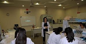 Özel SANKO Fen ve Teknoloji lisesi ile bilime yolculuk