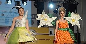 Portakal Çiçeği'nde modacılara kariyer fırsatı