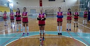 Salihli Namık Kemal Ortaokulu Manisa şampiyonu