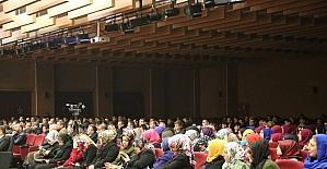 Şehitler için anma programı düzenlendi