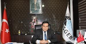 Siirt'te 26 esnafa 50 bin TL faizsiz kredi desteği çıktı