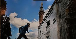 Sosyal medyanın en güzel Bursa fotoğraflarına ödül