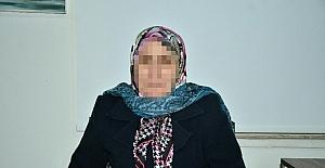 Tecavüz mağduru kadının feryadı