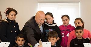 """Terzioğlu: """"Suriyeliler yeni hayatlarına Turkcell'le uyum sağlıyor"""""""