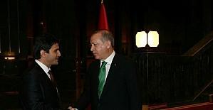 Trabzon'lu Genel Müdür HSYK'ya atandı