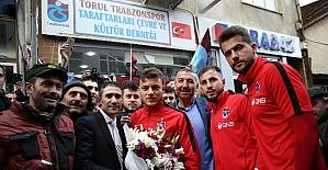 Trabzonspor, Gümüşhane'de