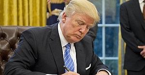 Trump ABD'si Trans-Pasifik Ortaklığını bitirdi