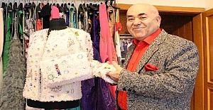 Türk motifleri dünya modasında