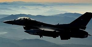 Türk ve Rus jetlerinden ortak bombardıman