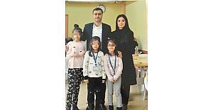 Tutuklu milletvekili Zeydan ailesi ile görüştü