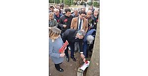 Uğur Mumcu, Milas'ta karanfillerle anıldı
