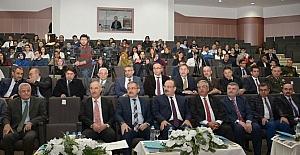 Uluslararası Vuslat Sempozyumu Konya'da başladı
