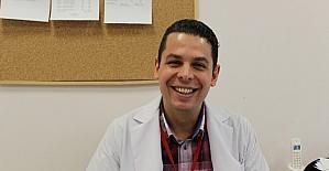 """Uzm. Dr. Yıldırım: """"Grip önemli bir ölüm nedeni"""""""