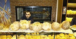 YESAŞ'tan köy ekmeği