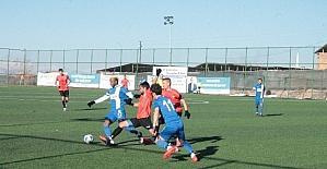 Yeşilyurt Belediyespor: 1 - Şehit Kamil Belediyespor: 0