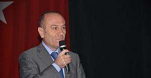 """Yüksekova Kaymakamı Kaşıkçı: """"2017 ve 2018'de farklı bir Yüksekova olacak"""""""