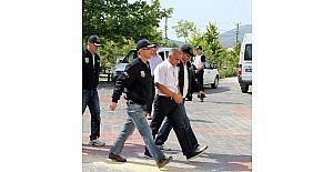 15 Temmuz'da 700 Harbiyeli Ankara'ya götürülmeye çalışılmış