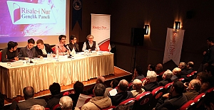 8. Risale-i Nur Gençlik Kongresi ve Gençlik Paneli
