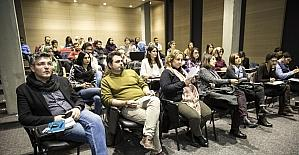 AGÜ Mimarlık Fakültesi çalıştay düzenledi