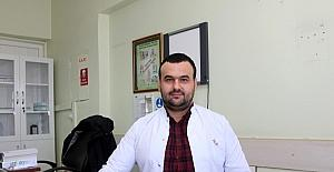 Ahlat'a üroloji doktoru atandı