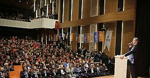 AK Parti Esenler'de Seçmen Esaslı Çalışma Uygulaması