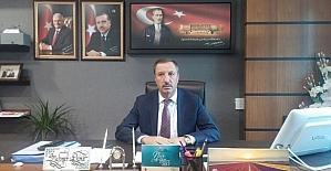 AK Parti Kırıkkale Milletvekili Mehmet Demir;