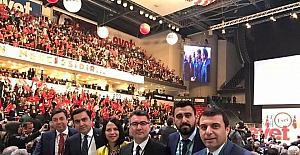 AK Parti referandum çalışmalarına başladı