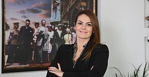 """Akyürek: """"Mersin'de Tarım Teknolojileri İhtisas Organize Sanayi Bölgesi için çalışmalara başladık"""""""