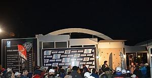 Aliağa'da balık avı yarışması