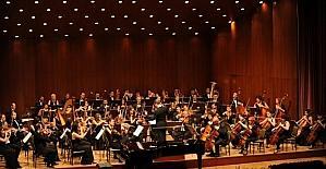 Anadolu Üniversitesi Senfoni Orkestrası dünyaca ünlü Piyanist Şevki Karayel'e eşlik edecek