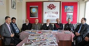 ASDER Başkanı Halit Erdoğan: