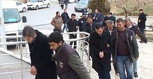 Aydın'da FETÖ'den 22 kişi daha tutuklandı
